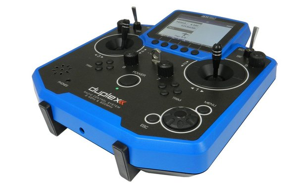 DS-12 Multimode blau